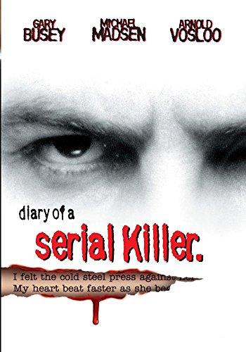 Diary Of A Serial Killer - Digitally Remastered]()