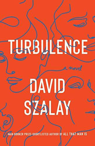 Image of Turbulence: A Novel
