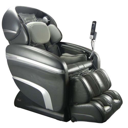 Osaki OS-7200CR Charcoal A Deluxe 2 Stage Zero Gravity Massage Chair