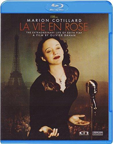 La Vie En Rose (Region A Blu-ray) (English Subtitled) French Movie