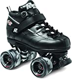 Sure-Grip Rock GT-50 Roller Skate Package - Black sz Mens 15
