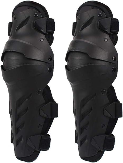 TZTED Protección de Rodilla Motocross Corporal Protector Rodilla ...