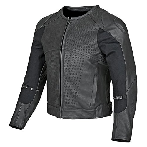 Speed Strength Battle Leather Motorcycle