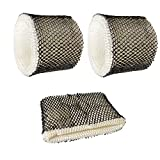 holmes humidifier filter 3 pack - MAYITOP 3-Pack Humidifier Filters for HWF64 Holmes, HM1645, HM1730, HM1745, HM1746, HM1750, HM2220, HM2200 Sunbeam SF213,SCM1745 & SCM1746 & Bionaire BWF64, BWF64CS, BCM1745, BCM1745-C, BCM2200