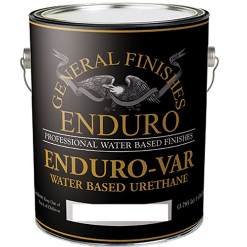 Top general finishes enduro-var satin quart for 2020