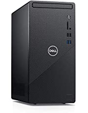 $619 » 2021 Flagship Dell Inspiron 3000 3880 Desktop Computer 10th Gen Intel Hexa-Core i5-10400 (Beats i7-8700T) 16GB RAM 512GB SSD Intel UHD Graphics 630 WiFi No-DVD Win 10