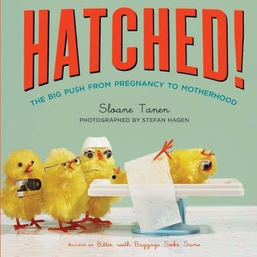 Hatched!: The Big Push from Pregnancy to Motherhood ()