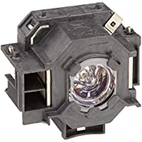 EPSON PowerLite 410W Projector Replacement Lamp with Housing
