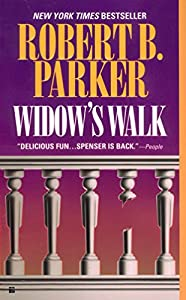 Paperback Widow's Walk (Spenser) Book
