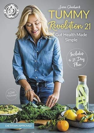 Tummy Revolution 21