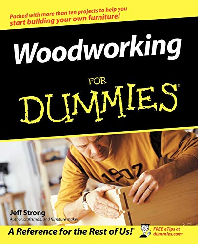 Woodworking Dummies