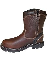 Thorogood Mens Gen Flex Wellington Non Safety Toe Boot
