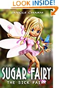 Beginner Reader Books Level 1 - SUGAR FAIRY