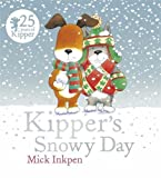 Kippers Snowy Day