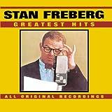 Stan Freberg - Greatest Hits
