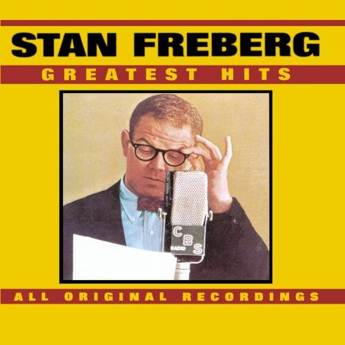 Stan Freberg - Greatest Hits