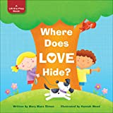img - for Where Does Love Hide? book / textbook / text book