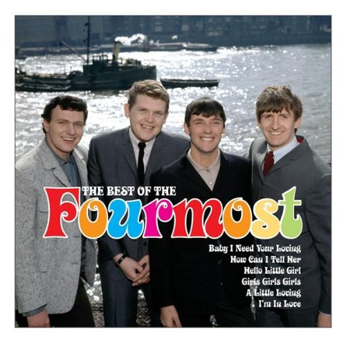 The Fourmost - Greatest Hits Of The 60