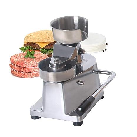 Home Business - Máquina para hacer hamburguesas y hamburguesas ...