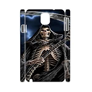 C-EUR Diy Case Grim Reaper,customized Hard Plastic case For samsung galaxy note 3 N9000