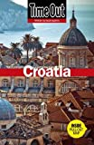 img - for Time Out Croatia (Time Out Guides) book / textbook / text book