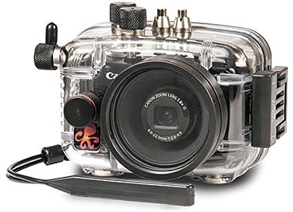 Ikelite 6242.95 carcasa submarina para cámara: Amazon.es ...