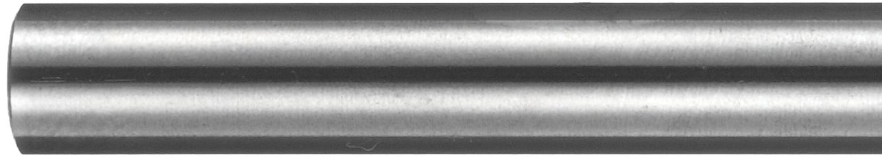 Spiral Flute 118 Degree Point Angle 25//64 Round Shank Pack of 6 Bright Finish Uncoated Precision Twist R51 High Speed Steel Long Length Drill Bit