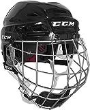 CCM Resistance 300 Hockey Helmet w/Cage [SENIOR]