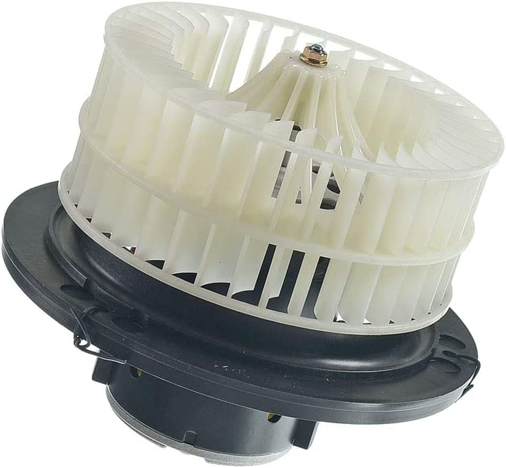 A//C Heater Blower Motor Fan Assembly for Freightliner Century Class 1996-2002 Columbia 2000-2001