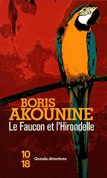 Le faucon et l'hirondelle par Akounine