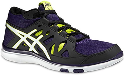 ASICS Gel-Fit Tempo MT Damen Trainingsschuh lila - EU 37,5 - US 6,5