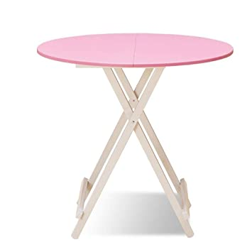 Tavoli Da Cucina Di Piccole Dimensioni.Hyysh Tavolo Da Pranzo Pieghevole Tavolo Da Pranzo Domestico