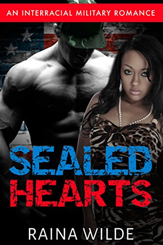Search : SEALed Hearts: An Interracial Military Romance