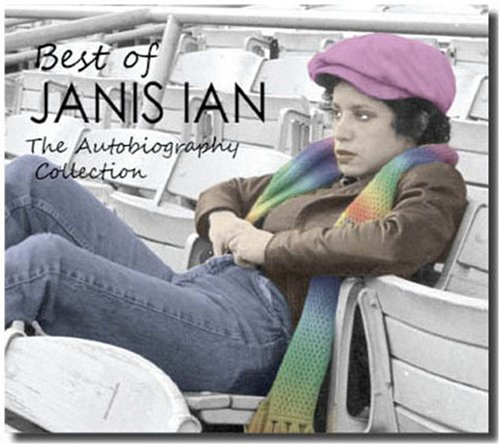 Best of Janis Ian - The Autobiography Collection (Best Of Janis Ian)