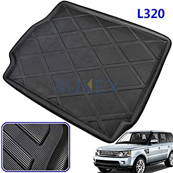 LAND ROVER RANGE ROVER SPORT ALL YEARS HEAVY DUTY CAR BOOT COVER LINER PROTECTOR