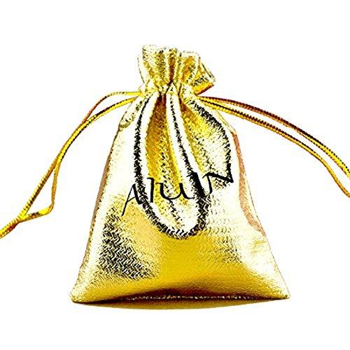 AIUIN Bracciale Catena in corteccia bianco la forma di X creativa regolabile gioielli polso decorazione romantico regalo di nozze Natale 1pcs 20/cm