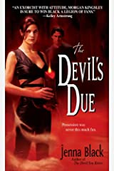 The Devil's Due (Morgan Kingsley)