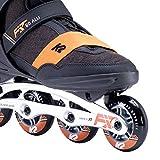 K2 Skate F.I.T. 80 Alu Inline Skate