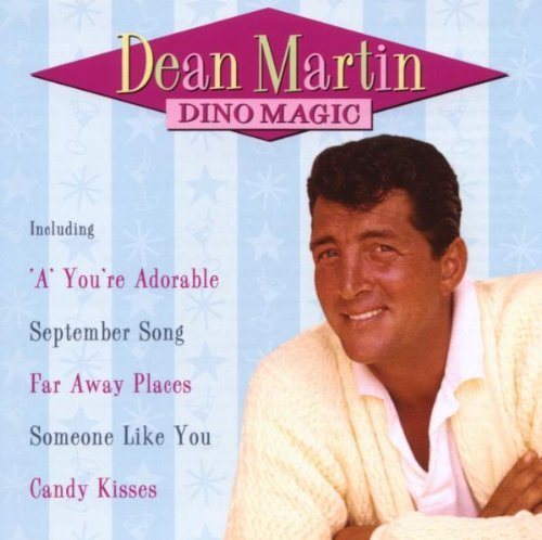 DEAN MARTIN - Dino Magic By Dean Martin - Zortam Music