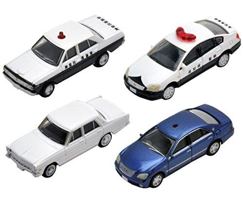 The Car Collection Basic Set J2