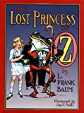 The Lost Princess of Oz, L. Frank Baum, 0688149758