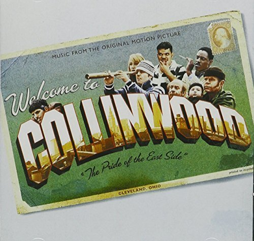 Welcome to Collinwood -