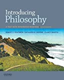 Introducing Philosophy: A Text with Integrated Readings