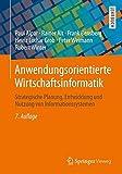 img - for Anwendungsorientierte Wirtschaftsinformatik: Strategische Planung, Entwicklung und Nutzung von Informationssystemen (German Edition) by Paul Alpar (2014-05-23) book / textbook / text book
