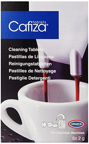 Urnex Cafiza Cleaner - 3