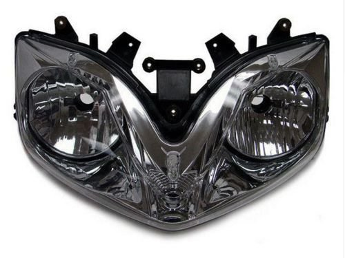 Motorcycle Headlight Head Lamp Assembly For Honda CBR 600 F5 F4 F4i 2001-2007 by JYMotor