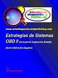 Estrategias de Sistemas OBD-2 (Serie Automotriz de OBD-2 nº 1)