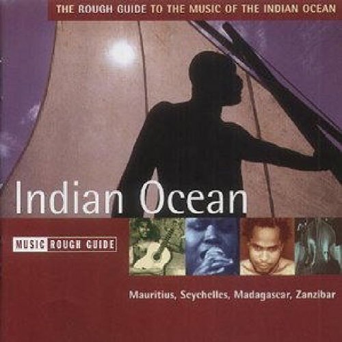 Rough Guide To The Music Of The Indian Ocean