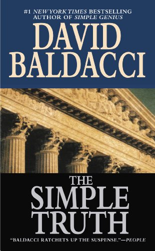 book cover of The Simple Truth