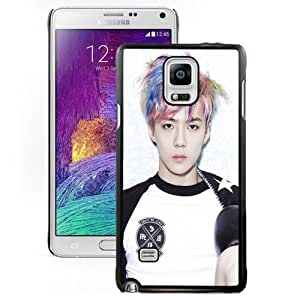 Popular And Durable Designed Case For Samsung Galaxy Note 4 N910A N910T N910P N910V N910R4 With Exo Band Phone Case